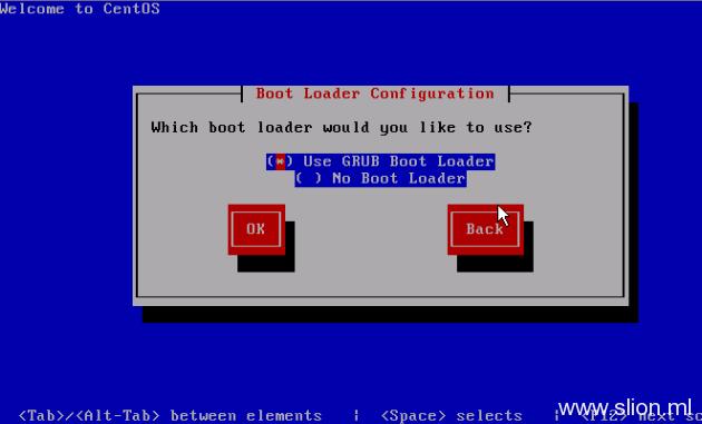 CentOS5.5服务器字符界面/text模式安装 - 12