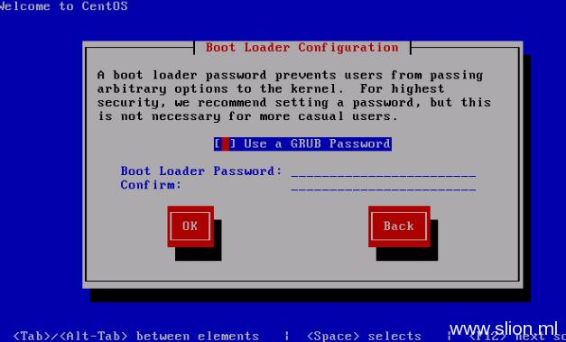 CentOS5.5服务器字符界面/text模式安装 - 14