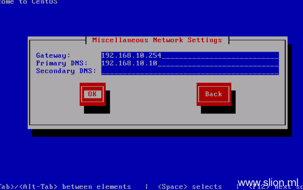 CentOS5.5服务器字符界面/text模式安装 - 20