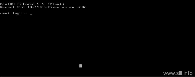 CentOS第二课:centos安装完成后基本配置 - 2