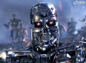 谷歌给终结者下了指令,除了两位谷歌人员,其他全部都得死! - 8