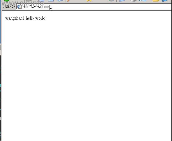 CentOS/Linux HTTPD(WWW)服务器配置 - 32