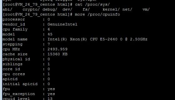 CentOS 6.2搭建mysql+nginx+php平台。 - 4